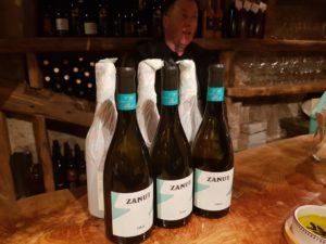 OLD CELLAR BLED - Taste Slovenia - Wine Journey